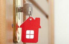 7 svarbiausi aspektai nuomojantis būstą
