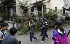 Japonijoje siautėjusio žudiko motyvai: neapykanta neįgaliesiems ir siekis išvengti Trečiojo pasaulinio karo