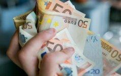 Už Vilniaus valdžios klaidą mokesčių mokėtojai sumokės per 13 tūkst. eurų