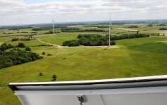 Į kovą su vėjo malūnais – dar daugiau žmonių