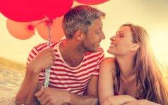 Ar tikrai vyrų ir moterų asmenybės tokios jau skirtingos?