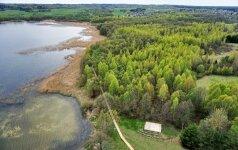 Lankytinos vietos Lietuvoje - viename interaktyviame žemėlapyje