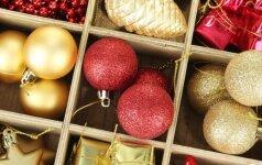 Konkursas: puošiame namus Kalėdoms