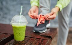 Ką valgyti sportuojančiam žmogui: teisingo ir sotaus maisto paslaptys