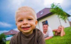 Privalomasis sveikatos draudimas: ko nežino vaikus auginantys tėvai