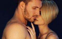 10 vyro patarimų antros pusės ieškančioms merginoms