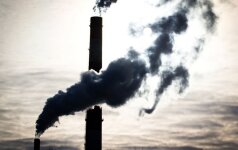 Pradedamos šildyti sostinės ugdymo ir sveikatos įstaigos