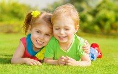 Populiariausi vaikų vardai Lietuvoje: ar svarbi tėvams jų reikšmė?