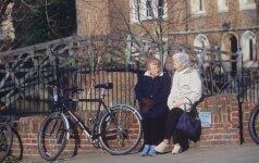 Emigracija prabangios senatvės vardan: 63 m. lietuvė pakeitė gyvenimą iš esmės