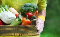 Lietuvos dietologai siunčia žinią norintiems sulieknėti