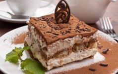 Kaune salmoneliozės protrūkis: įtaria tortą