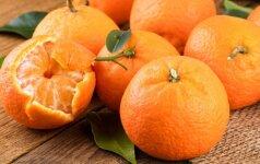Neįtikėtinos mandarino žievelės gydančios galios: išmesti tikrai neverta