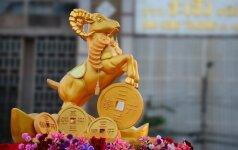 Horoskopas kiekvienam Zodiako ženklui: kaip prisivilioti turtus ir sėkmę
