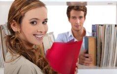 6 populiariausi vyrų flirto tipai