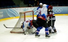 Hockey-Punks – Rokiškis