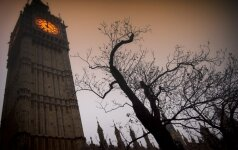 Vietiniai pataria - ką daryti, kad kelionė į Londoną nevirstų košmaru?