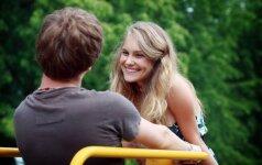 10 patarimų ieškantiems meilės