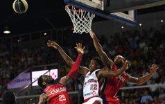 FIBA Čempionų lygoje – elitinės Prancūzijos komandos, paskelbti ir Turkijos klubai