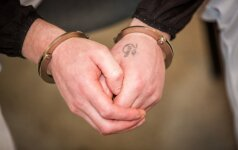 Teisininko nuomonė. Sujaukta teisingumo sistema skatina nusikalstamumą
