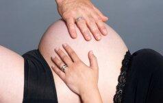 Nėštumas po 35 metų: ko tikėtis?