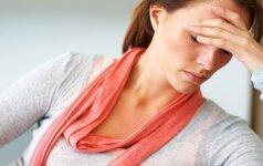Diagnozė: negimdinis nėštumas