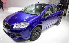 Fiat Linea 125S