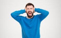 Garso izoliacija namie: ką daryti, kad netrukdytų kaimynų ginčai