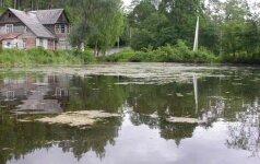 Ūkininkų klaida gali baigtis katastrofa: pokyčiai ežeruose jau prasidėjo