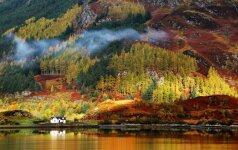 7 keisti škotų įpročiai