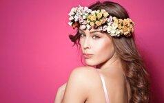 Kokios gėlės neša laimę jūsų Zodiako ženklui?