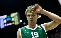 """M. Kuzminskas ACB finale nežais: žiūrovai vėl išvys """"El Clasico"""""""