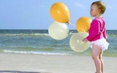Specialistai įspėja: vėžiniai odos susirgimai - tai mamų aplaidumo rezultatas
