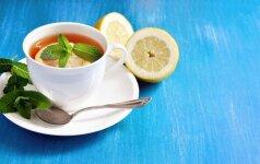 Kaip teisingai paruošti skanią kavą ir arbatą