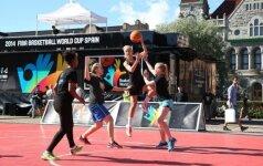Palangoje – įspūdingas krepšinio savaitgalis