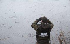 Aplinkosaugininkai skyrė šimtus tūkstančių eurų baudų