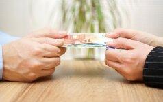 Svarbu žinoti: kaip valdyti bendrą turtą?