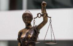 Klausk teisininko: ar liudytojas gali būti patrauktas atsakomybėn?