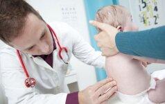 Kas kiek laiko reikia profilaktiškai apsilankyti pas gydytoją