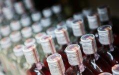 Prekybininkai pristatė scenarijus, kas laukia įvedus apribojimus alkoholiui