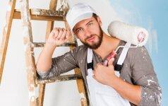 10 dalykų, kuriuos žino kiekvienas profesionalus dažytojas