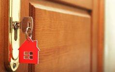 5 aspektai, kuriuos reikia žinoti renkantis lauko durų spynas