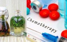 Vėžio ląstelių priešai – 15 veiksmingų augalų