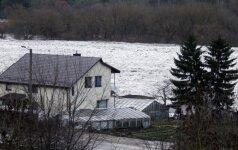 Pavojus Kaune: namams kyla reali grėsmė