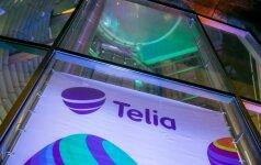 """""""Telia"""" klientai išankstinio mokėjimo paslaugas keičia į sutartis"""
