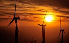 Savadarbės vėjo jėgainės – kiek kainuoja, kaip susikonstruoti ir ar verta?
