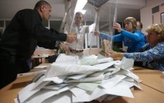 V. Vachštainas: po 2011 m. Dūmos rinkimų Rusijoje – trys pokyčiai