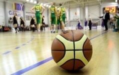 Nacionalinės krepšinio lygos rungtynėse šeimininkai iškovojo vos dvi pergales