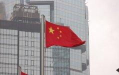 """Kinija įspėja: """"Brexit """"aptemdys pasaulinę ekonomiką"""