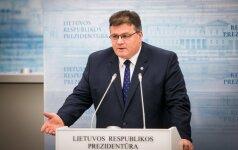 L. Linkevičius dalyvaus JT Žmogaus teisių taryboje