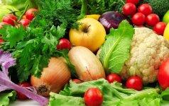 Ką reikia žinoti, norintiems namie laikyti daržoves?